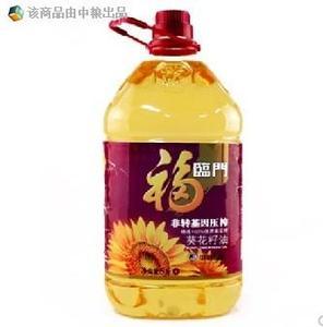 非转基因压榨葵花籽油